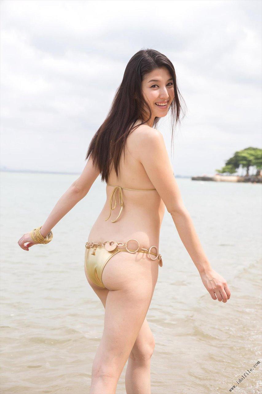 Hashimoto Manami 橋本マナミ