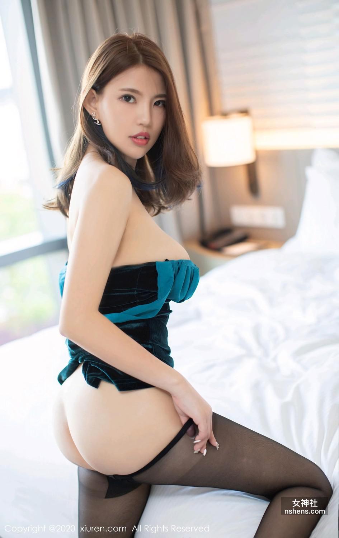 曦宝儿 Xi Baoer