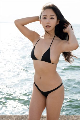 Sawayama Rina 澤山璃奈