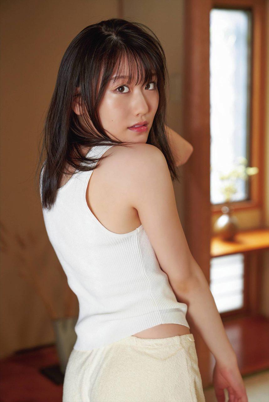 Oda Ayaka 小田彩加