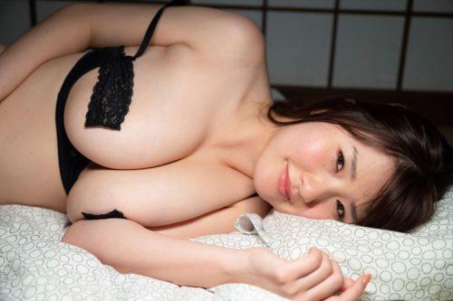 Hara Tsumugi 原つむぎ