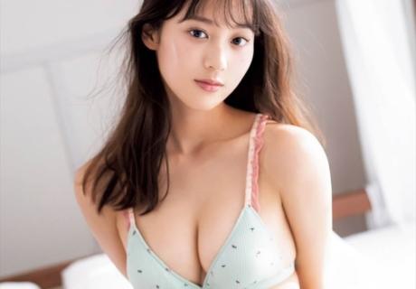 Kono Yuna 光野有菜