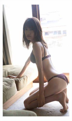 Matsunaga Arisa 松永有紗