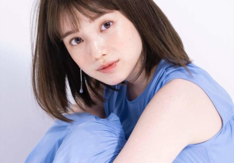 Hironaka Ayaka 弘中綾香