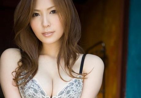Shiina Yuna 椎名ゆな