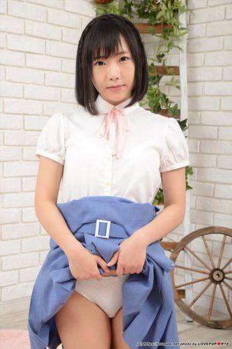 Shirasaka Yui 白坂有以