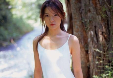 Hoshino Mari 星野真里
