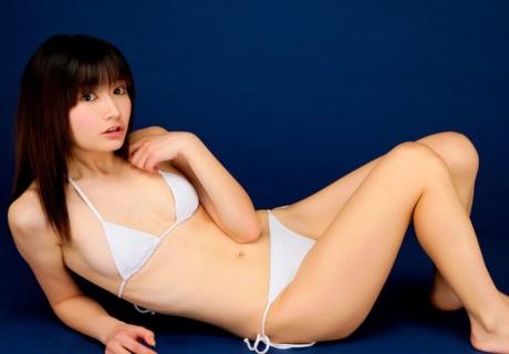 Shimizu Kaede 清水楓