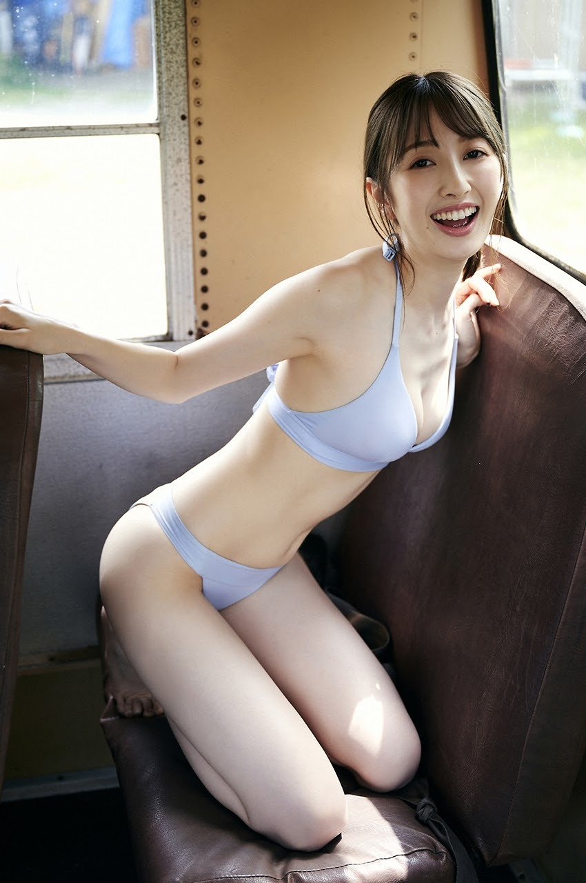 Dan Haruka 團遥香