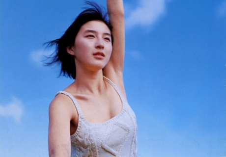 Hirosue Ryoko 広末涼子