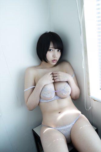 Yasui Kaoru 安位カヲル