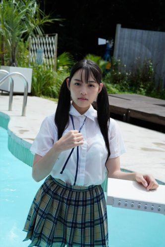 Inoko Reia 猪子れいあ