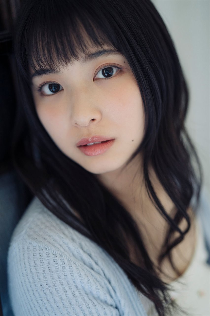 Kinoshita Ayane 木下彩音