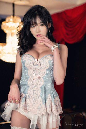 Han Ga Eun 韩佳恩