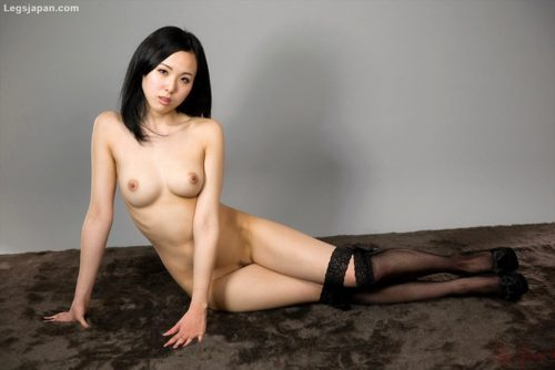 Yokoyama Matsuki 横山夏希
