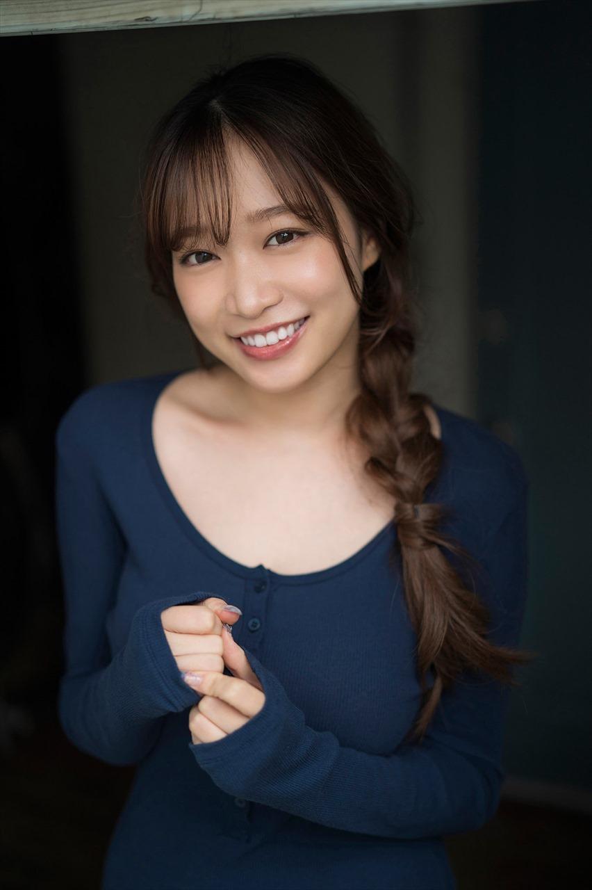 Aoi Haru 青井春