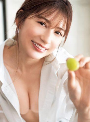 Yukihira Risa 雪平莉左