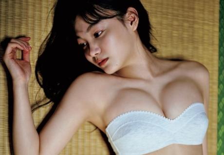 Yoshizawa Haruna 吉澤遥奈