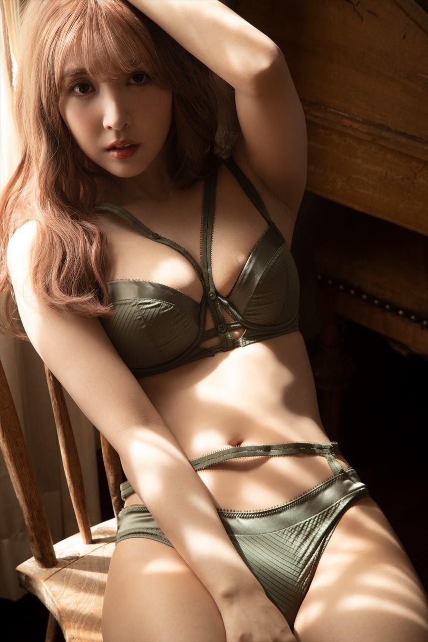 Mikami Yua 三上悠亜