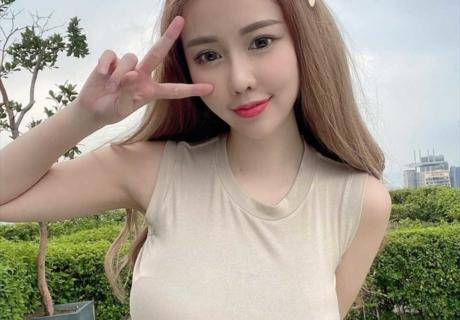 Jenna Chew 周甄娜