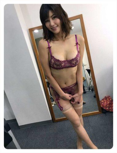 Mino Suzume 美乃すずめ