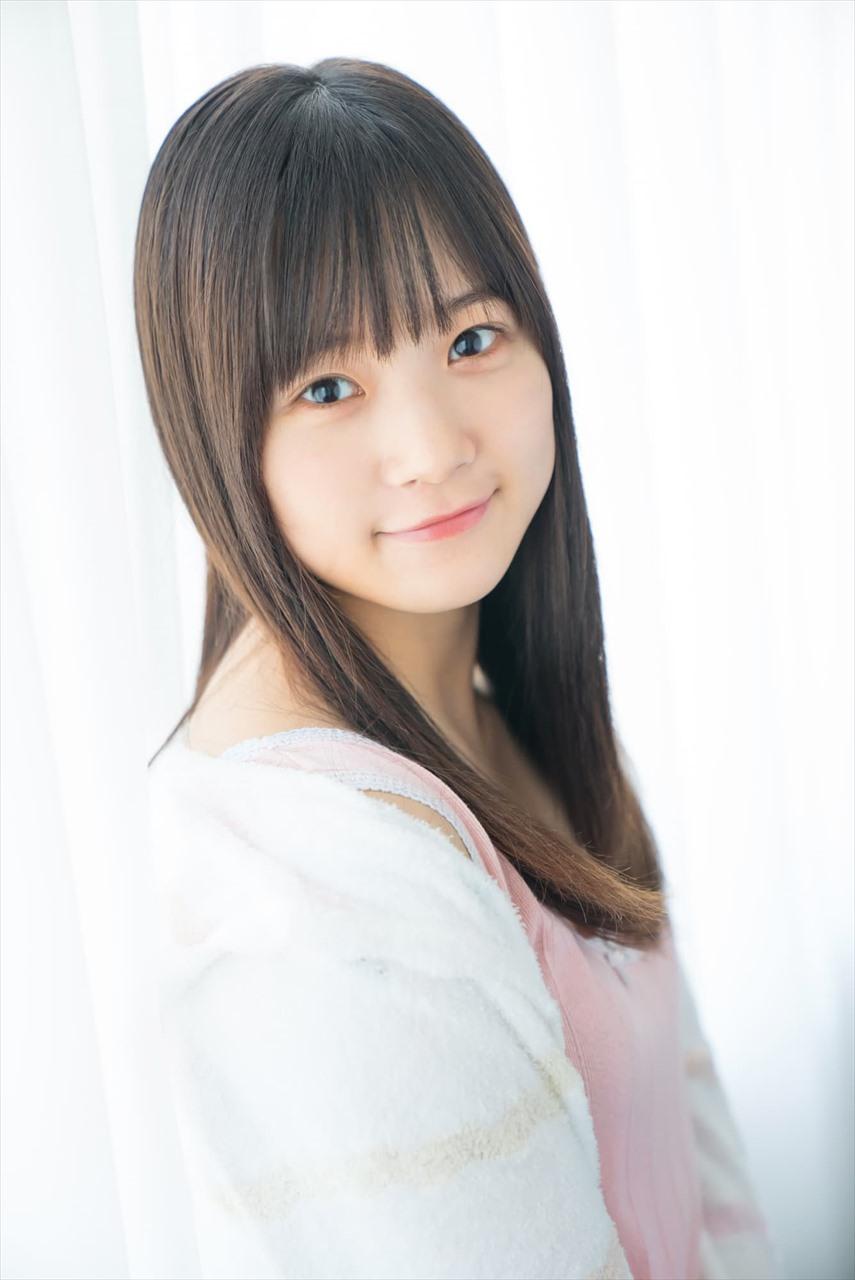 Inaba Manaka 稲場愛香