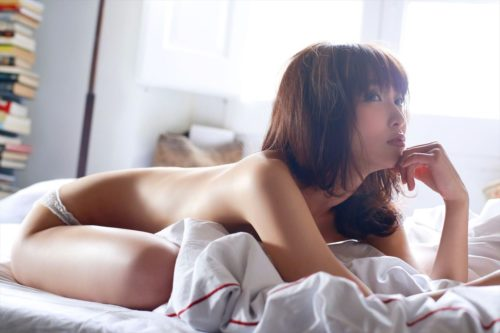 Yoshiki Risa 吉木りさ