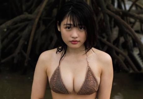 Ishida Momoka 石田桃香