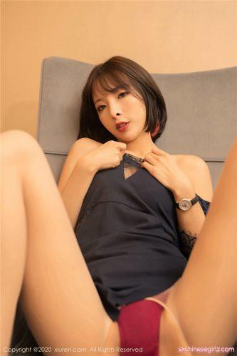 陳小喵 Chen Xiaomiao