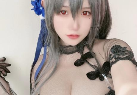 Kokura Chiyo 小倉ちよ