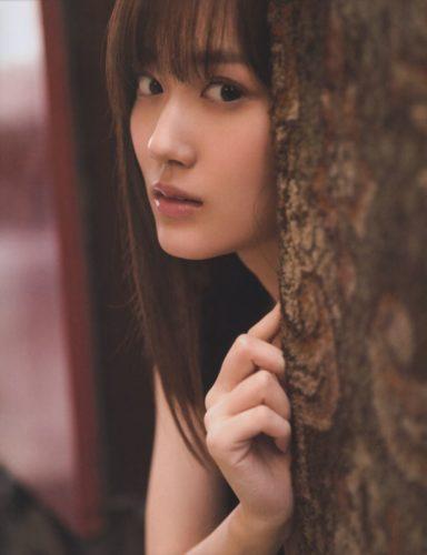 Yamashita Mizuki 山下美月