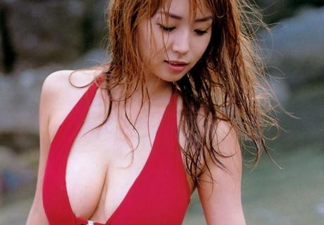 Sakai Wakana 酒井若菜