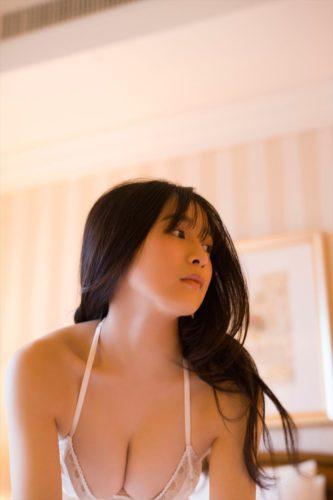 Hayakawa Nagisa 早川渚紗