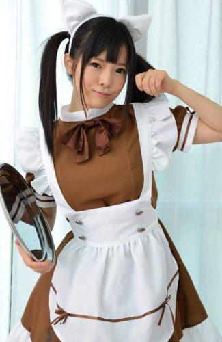 Akane Miyako 赤根京