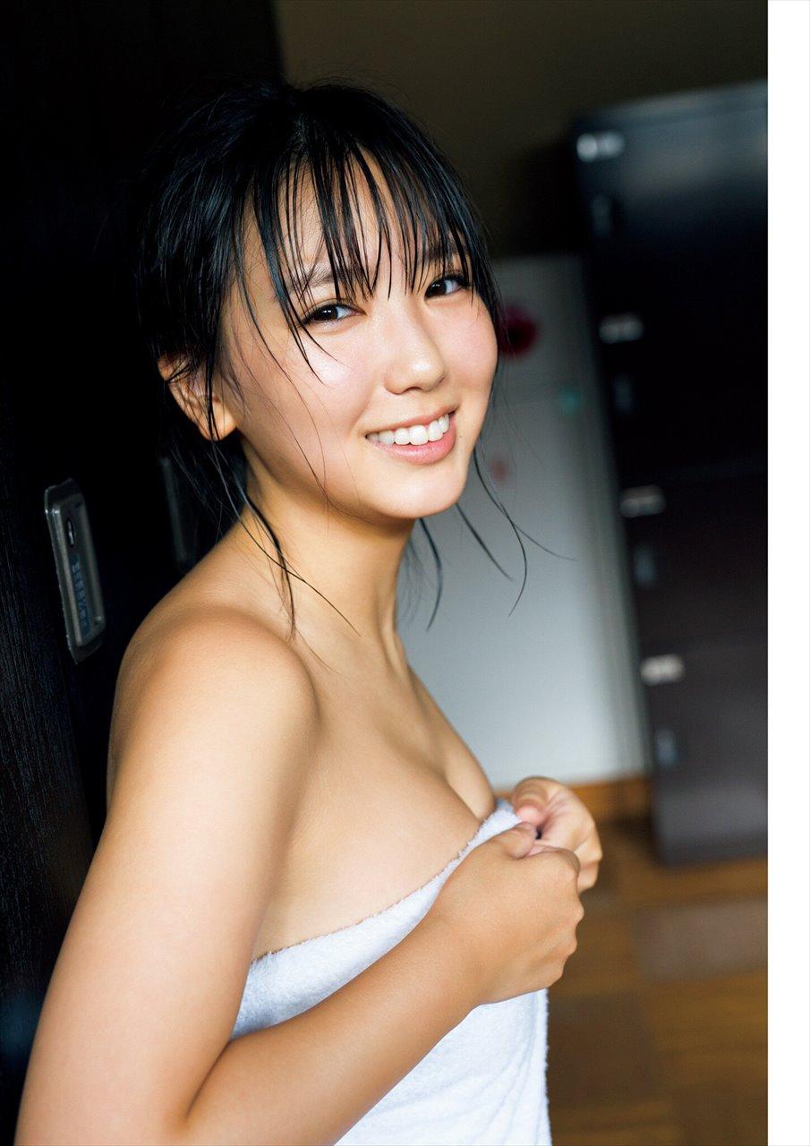 Sawaguchi Aika 沢口愛華
