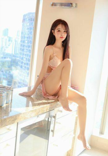 南初妹妹 Nan Chu