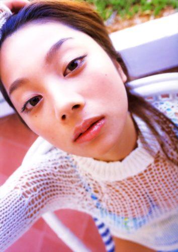 Koike Eiko 小池栄子