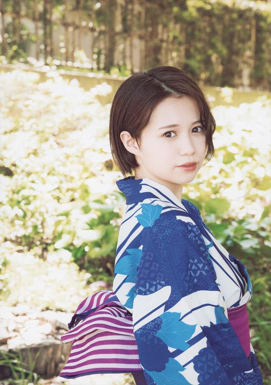 Takagi Sayuki 高木紗友希