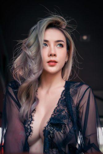 Soraya Upaiprom