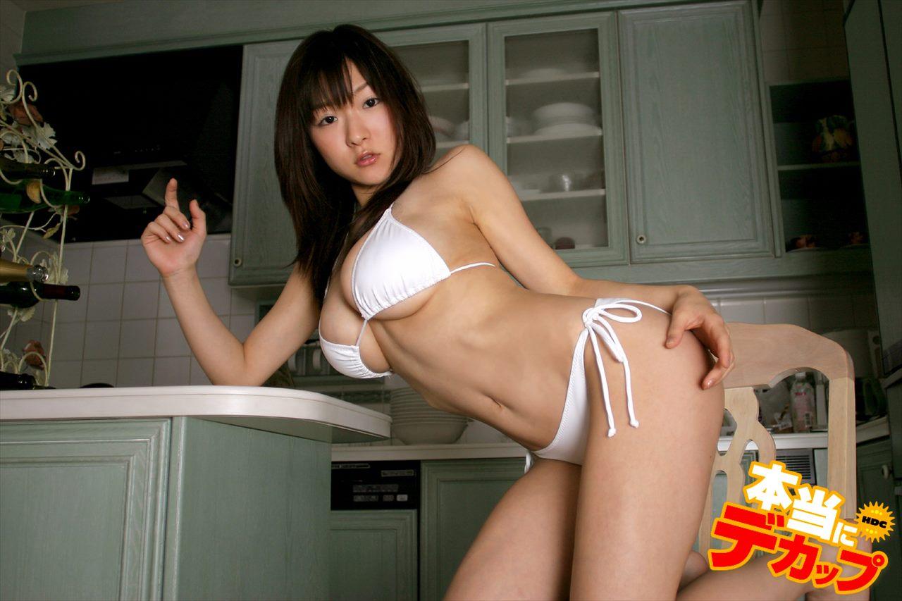 Horii Mizuki 堀井美月