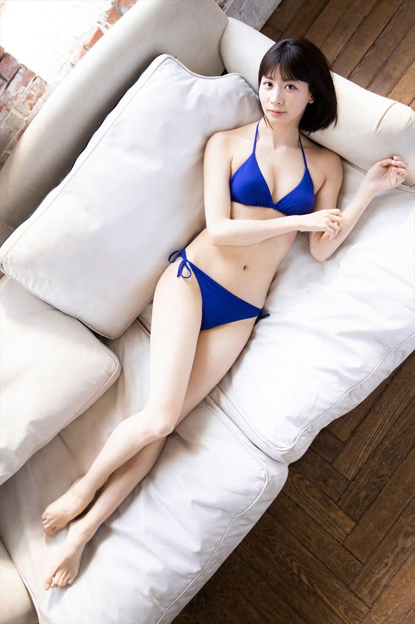 Hattori Saika 服部彩加