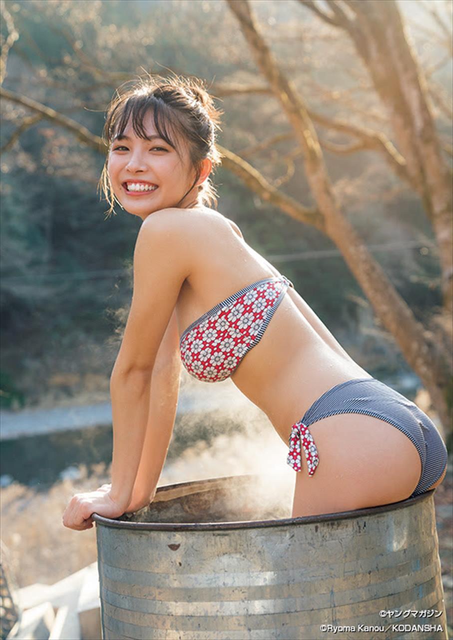 Teramoto Rio 寺本莉緒