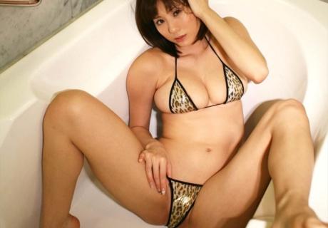 Asami Yuma 麻美ゆま