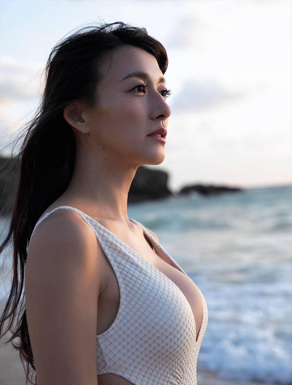 Oshima Yukari 大島由香里