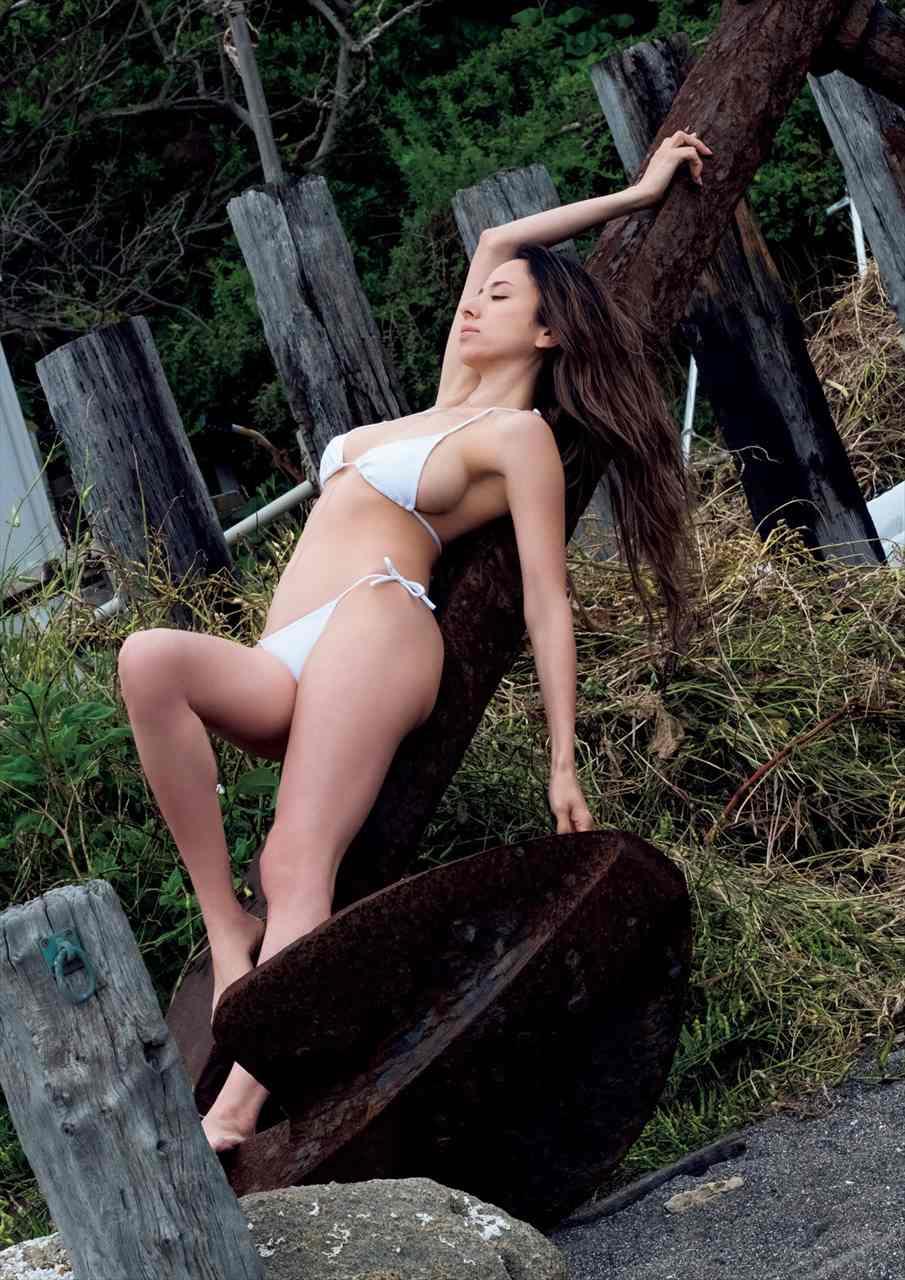 Michibata Angelica 道端アンジェリカ