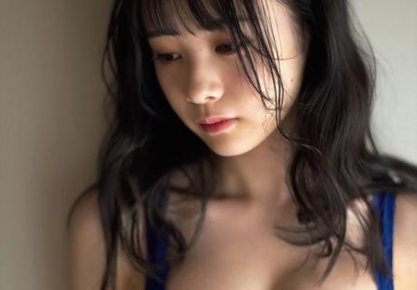 Yokoyama Yui 横山結衣