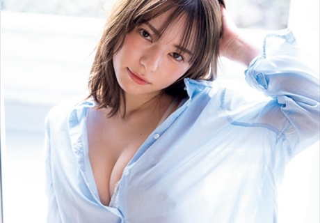 Murphy Hana マーフィー波奈