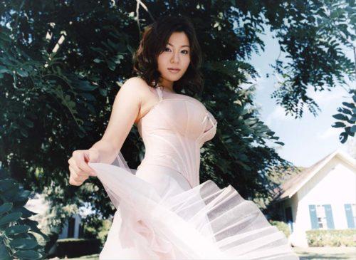Matsugane Yoko 松金洋子