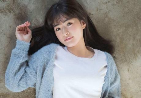 Yuki Mio 優希美青