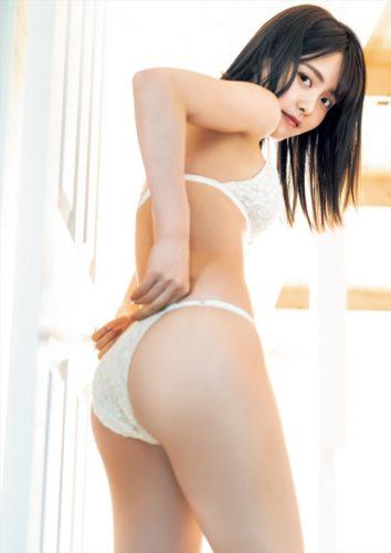 Nitta Sachika 新田さちか